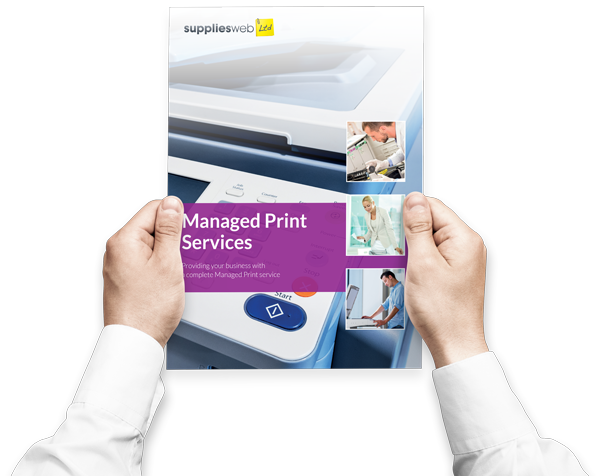 Managed Print Services Supplies Web Ltd